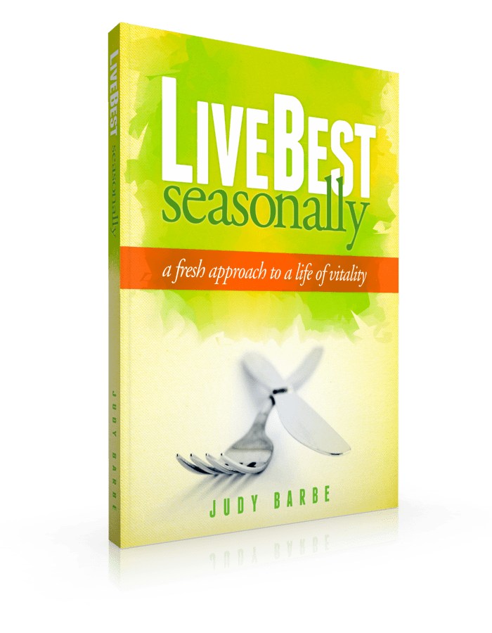 E-BOOK: LiveBest Seasonally
